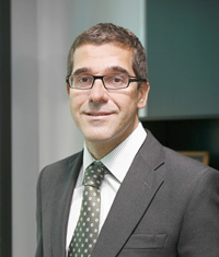 Antonio Gassó / Director General / GAES