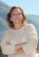 Mª Carmen Moreno Nieto / Directora de Marketing / Grupo Mallorca