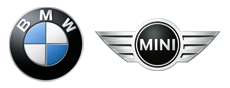 Logo BMW MINI