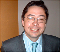 Fernando Mazón / Director General / Grup MH