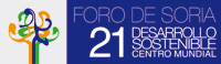 Logo Foro Soria 21