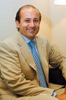 Alfonso de Benito / director a Madrid / Executive Interim Management