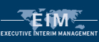 Logo Executive Interim Management