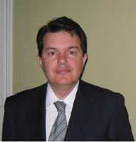 Pablo Claver / director general / Global Estrategias